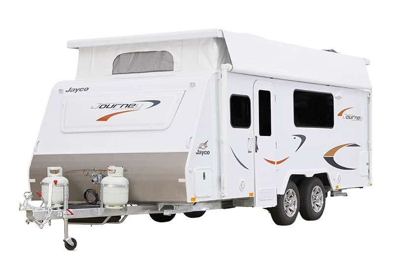 Jayco Journey 17 58 3 Take A Break Caravan Hire